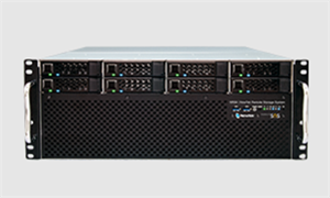 NewTek Remote Storage Powered by SNS 8-bay