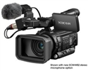 "Sony PMW100 One 1/3"" Exmor CMOS XDCAM HD422 Camcorder"