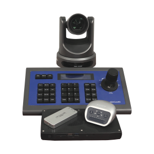 PTZOptics 12X Live Streaming Kit (2 Camera Maximum)