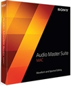 Sony Audio Master Suite Mac