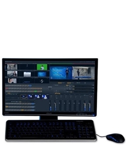 TriCaster 40 version 2 Upgrade