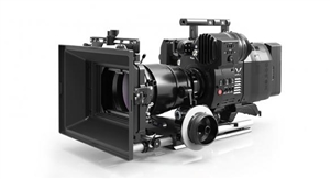 Codex RAW data Recording Unit / Control Unit for AU-V351G (makes it VariCam Pure)