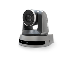 20x Optical Zoom Pan/Tilt/Zoom (PTZ) Video Conferencing Camera; Black Color