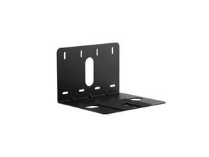 Mounting Bracket for PTZ Vide Cameras Black
