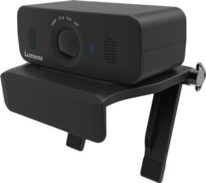 ePTZ Camera, USB 3.0, Black Color