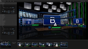 TriCaster Virtual Set Editor 2.5 (Single License) Coupon Code