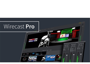 Telestream Wirecast Pro Windows