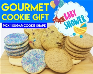 Design a Baby Gourmet Gift