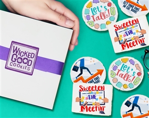 Sweeten the Meetin' - Cookie Connections Gift