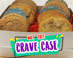 Nut Free CRAVE CASE