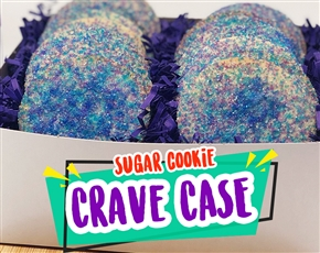 Sugar Cookie CRAVE CASE
