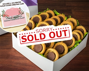 Peanut Butter Puddle Gift Box
