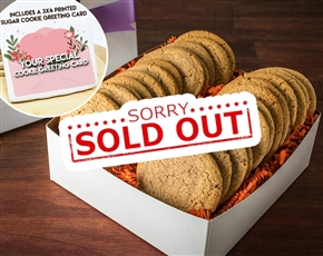 Sweet & Sassy Snickerdoodle Gift Box