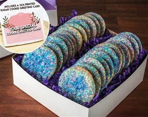 Sugar Cookie Gift Box