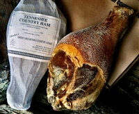 Whole Unsmoked Country Ham