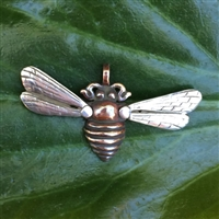 Photo of Bumblebee Pendant