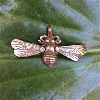 Photo of Honeybee Pendant