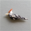 Photo of The Wily Woodpecker Individual Bead