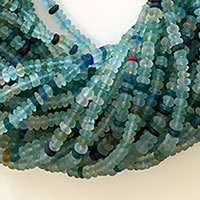 Photo of 1st Century Roman Glass Beads
