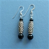 Photo of  The Celtic Winter Earrings Kit