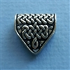 Photo of  an individual Celtic Winter Pendant Bead