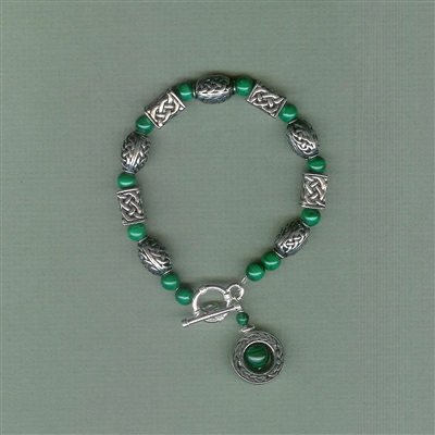 Celtic Fairy Ring Bracelet Kit