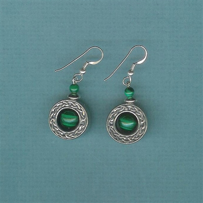 Celtic Fairy Ring Earrings Kit