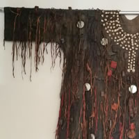 Photo of Bamana Hunter's Tunic