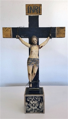 Photo of The Christ, circa 1810