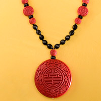 Middle Kingdom Necklace Kit with Nylon