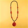 Middle Kingdom Necklace Kit with Silk