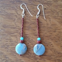Photo of Moment in Mazatlan Dangle Earrings Kit