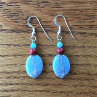 Photo of Moment in Mazatlan Little Drop Earrings Kit
