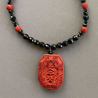 Photo of Chinese New Year Necklace Kit