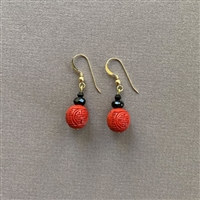 Photo of Chinese New Year Earrings Kit