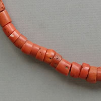 Photo of 5-11mm Graduated Silk Route Coral