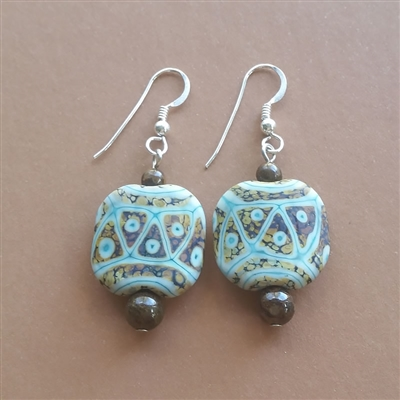 Photo of the Earth Mother Earrings Kit