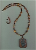 Hand of Protection Necklace Kit