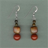 Hand of Protection Earrings Kit-2