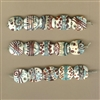 Summer in Sedona Series Beads