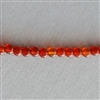 Photo of 4mm Carnelian Beads