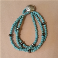 Photo of Navajo Sky Bracelet Kit