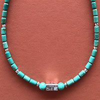 Photo of Summer in Chaco Canyon Necklace Kit