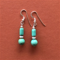Photo of Summer in Chaco Canyon Earrings Kit