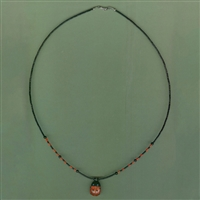 Zuni Indian Ladybug Necklace Kit