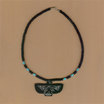 Zuni Indian Thunderbird Necklace Kit