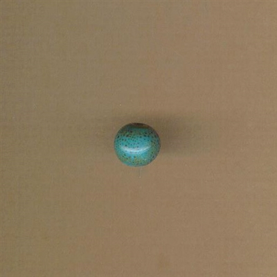 Bead-Porcelain 10mm round