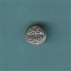 Celtic Bead 18mm disc