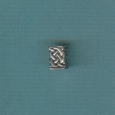 Celtic Bead 10x14mm brick