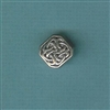 Bead-Celtic 15x15mm spangle